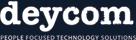 deycom Footer Logo